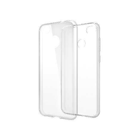 Protective Film & Back Cover